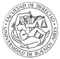 Facultad de Derecho UBA